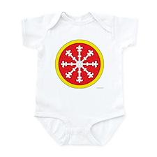 Aethelmearc Infant Bodysuit
