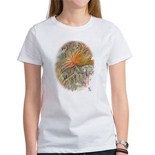Indian Paintbrush Tee