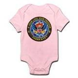 VETRANS Infant Bodysuit
