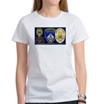 Compton PD History Women's T-Shirt