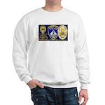 Compton PD History Sweatshirt