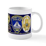 Compton PD History Mug