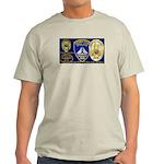 Compton PD History Light T-Shirt