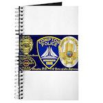 Compton PD History Journal
