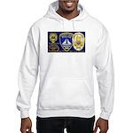 Compton PD History Hooded Sweatshirt