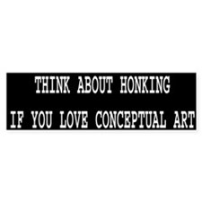 IF YOU LOVE CONCEPTUAL ART