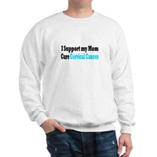 Cervical Cancer Sweatshirt