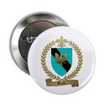 DERY Family Crest Button