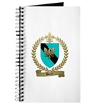 DERY Family Crest Journal