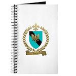 DERY Family Crest Journal