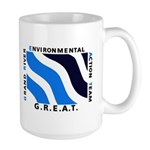 Large GREAT Mug