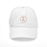 5 Year Breast Cancer Survivor Cap