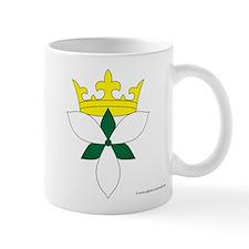 Queen of Ealdormere Mug