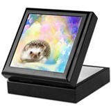 'Over the Rainbow' Keepsake Box