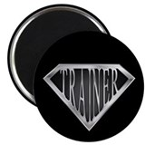 SuperTrainer(metal) Magnet