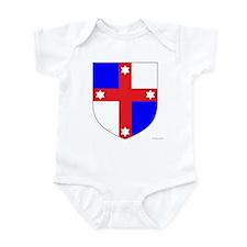 Lochac Populace Infant Bodysuit