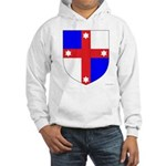Lochac Populace Hooded Sweatshirt