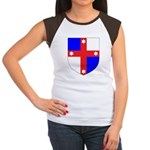Lochac Populace Women's Cap Sleeve T-Shirt