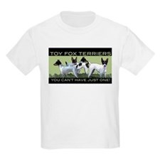 Toy Fox Terrier group T-Shirt