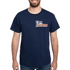 Dark Pru Pointers Premium T-Shirt