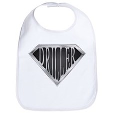 SuperDriller(metal) Bib