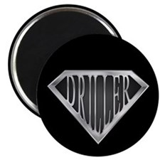 SuperDriller(metal) Magnet