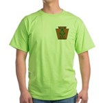 Forest Service Mason Green T-Shirt