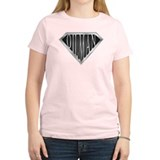 SuperOilman(metal) T-Shirt