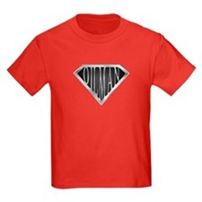 SuperOilman(metal) T