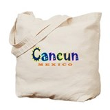 Cancun - Tote or Beach Bag