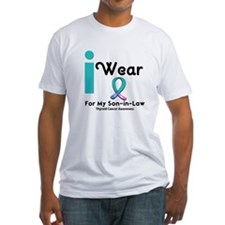 Thyroid Cancer Shirt