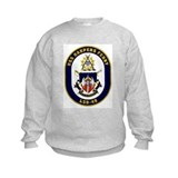 USS Harpers Ferry LSD-49 Sweatshirt