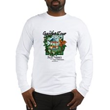 Gazebo Tour Official Long Sleeve T-Shirt