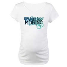 Marine baby Shirt