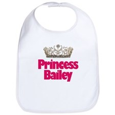 Princess Bailey Bib