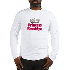 Princess Brooklyn Long Sleeve T-Shirt