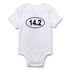 14.2 Infant Bodysuit