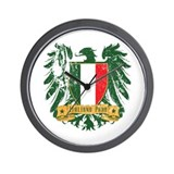 Italiano Puro Wall Clock
