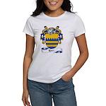 Hare Family Crest Women's T-Shirt