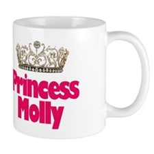Princess Molly Mug
