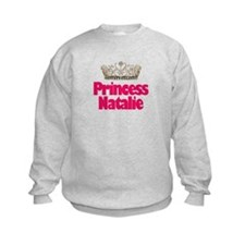 Princess Natalie Sweatshirt