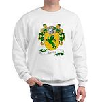 Hastie Family Crest Sweatshirt