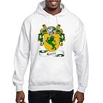 Hastie Family Crest Hooded Sweatshirt