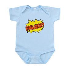 'Phwoar!' Infant Bodysuit
