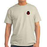 2-Sided 2nd BCT 34th Infantry Div (1) T-Shirt