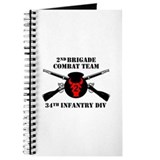 2nd BCT 34th Infantry Division (1) Journal