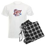 Big Bear Butt Women's V-Neck T-Shirt