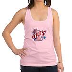 Big Bear Butt Women's Plus Size V-Neck Dark T-Shir