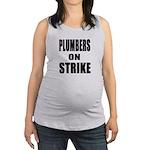 Big Bear Butt Women's Long Sleeve Dark T-Shirt