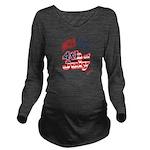 Big Bear Butt Jr. Jersey T-Shirt